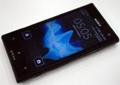 Sony Xperia acro S: первый взгляд