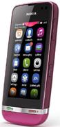 Новинки российского рынка мобильных телефонов, август 2012. Sony Xperia acro S, Sony Xperia tipo, Nokia Asha 311