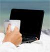 О мобильной технике и отпуске