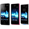 Новинки Sony: флагманский Xperia TX (T), сбалансированный Xperia V, молодежный Xperia J