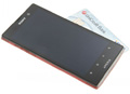 ����� ��������� Sony Xperia ion: ���������� ��������� �������������