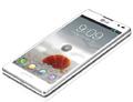 Новинки российского рынка мобильных телефонов, октябрь 2012. Samsung Galaxy Note II, LG Optimus Vu, LG Optimus L9