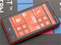 Nokia Lumia 820: первый взгляд