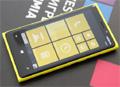 Nokia Lumia 920: первый взгляд