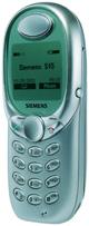 Мобильная история. Siemens 45: ME45, S45, SL45, C45