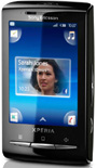 Линейка Sony Ericsson Xperia: мини-смартфоны и QWERTY-слайдеры