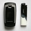Обзор Samsung SGH-X680 – функциональное изящество