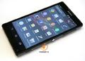 Sony Xperia ZL: первый взгляд