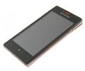 Alcatel One Touch View: первый взгляд на доступный WP-смартфон
