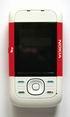 Обзор Nokia 5200 – новый игрок на рынке бюджетных плеерофонов