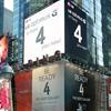 Обзор мобильной рекламы. Sony Xperia Z, Samsung Galaxy Note II / 8.0