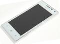 Обзор смартфона Huawei Ascend W1: смартфон на пробу