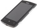 Обзор смартфона Acer Allegro W4: шансы и возможности