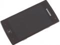 Обзор смартфона Samsung Omnia W I8350: на удивление
