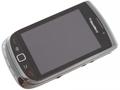 Обзор смартфона Blackberry Torch 9800: Blackberry необыкновенный