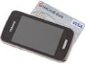 Обзор смартфона Samsung S5380 Wave Y: мы выбираем, нас выбирают