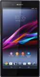 Новинки российского рынка мобильных телефонов, август 2013. Sony Xperia Z Ultra, HTC One Mini