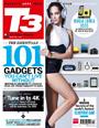 Дайджест мобильной прессы. Британский T3, осень 2013