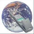 Мобильная связь: Европа, Америка, Африка, Азия…
