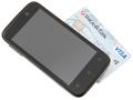 Обзор смартфона Fly IQ447 EraLife 1: доступ к доступности