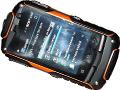 Обзор смартфона teXet TM-3204R: крепость и выдержка