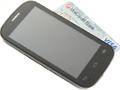 Обзор смартфона МегаФон Optima: Alcatel, названный «МегаФоном»