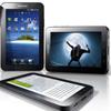 Мобильная история. Планшеты Samsung Galaxy Tab