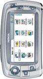 История смартфонов. Nokia 7700, 7710