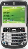 История смартфонов. Смартфоны HTC. Начало: MTeoR, P3300 Artemis, S620