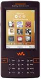 История смартфонов. Sony Ericsson W950i, Nokia N93 и N93i