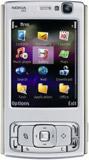 История смартфонов. Легендарный Nokia N95 и его преемник Nokia N96